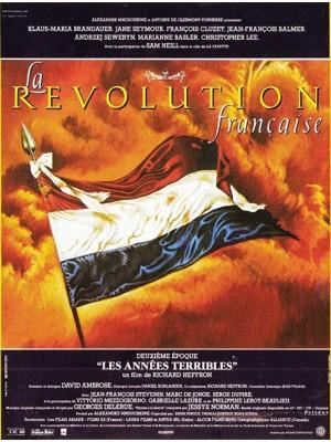 A Revolução Francesa - 1989