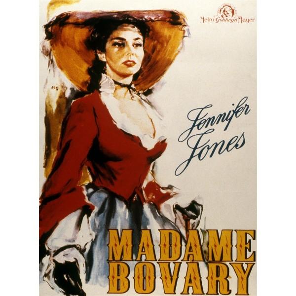 A Sedutora Madame Bovary - 1949