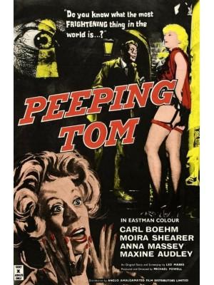 A Tortura do Medo - 1960