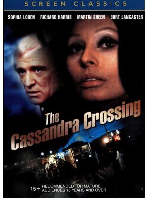 A Travessia de Cassandra - 1976