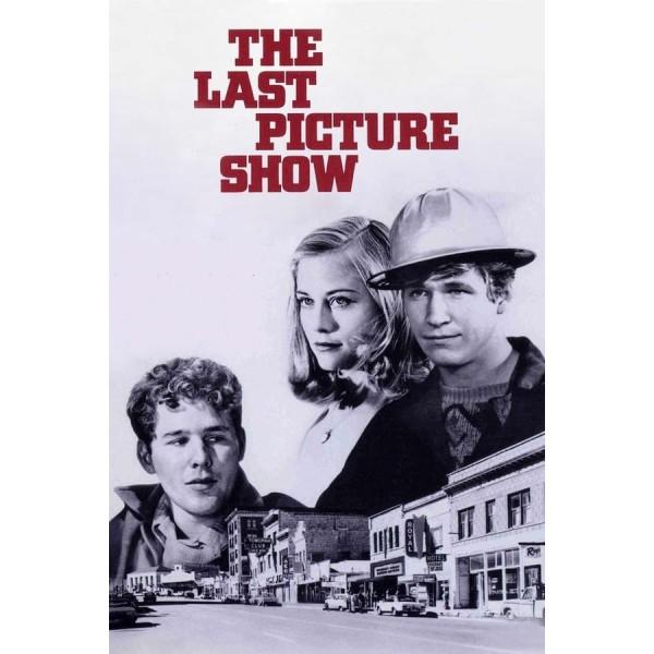 A Última Sessão de Cinema - 1971