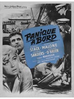 A Última Viagem - 1960