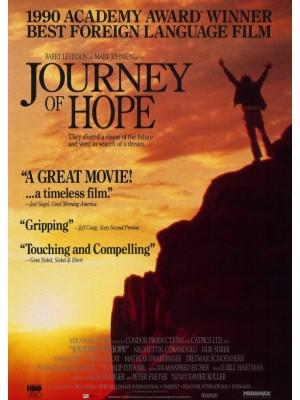 A Viagem da Esperança - 1990