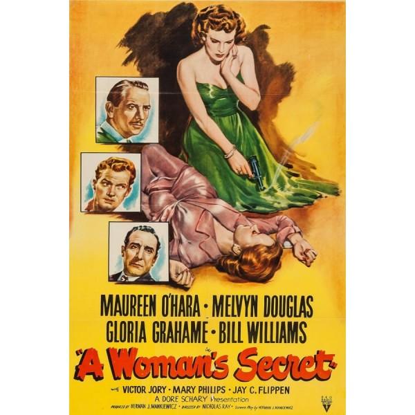 A Vida Íntima de Uma Mulher - 1949
