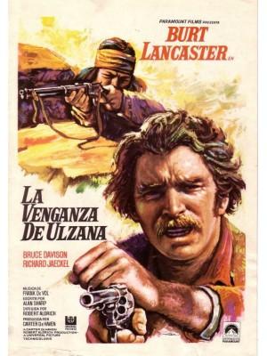 A Vingança de Ulzana - 1972