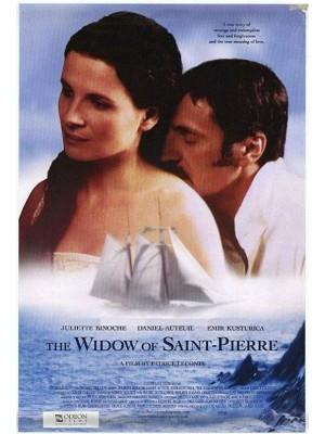 A Viúva de Saint-Pierre - 2000