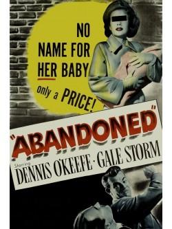 Abandonado - 1949