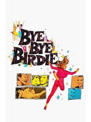 Adeus, Amor - 1963