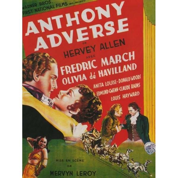Adversidade  1936