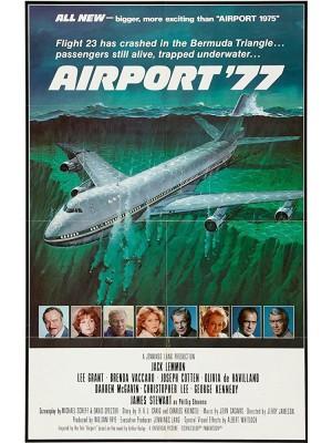 Aeroporto 77 - 1977