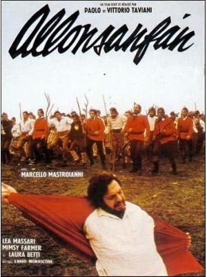 Allonsanfan - 1974