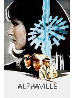 Alphaville - 1965