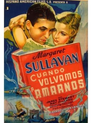 Amemos Outra Vez - 1936