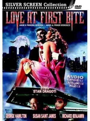Amor à Primeira Mordida - 1979