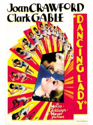 Amor de Dançarina - 1933