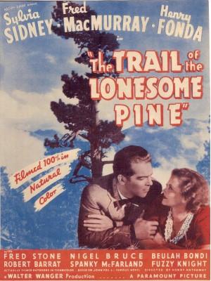 Amor e Ódio na Floresta - 1936