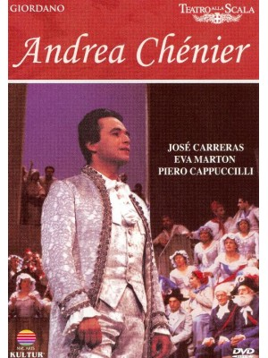 Andrea Chenier - 1985