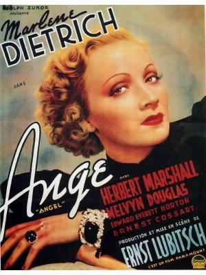 Anjo - 1937