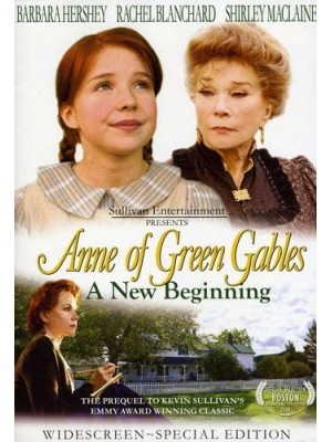 Anne de Green Gables - Um Novo Começo - 2008