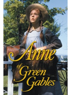 Anne of Green Gables: Os Amores de Anne  - 1985