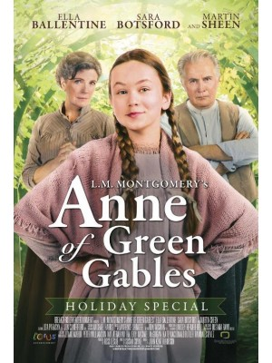 Anne of Green Gables - 2016