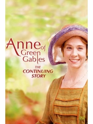 Anne of Green Gables: Os Amores de Anne - A História Continua - 2000