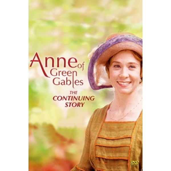 Anne of Green Gables: Os Amores de Anne - A Histó...