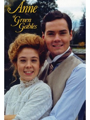 Anne of Green Gables: The Sequel - Os Amores de Anne - 1987 - 02 Discos