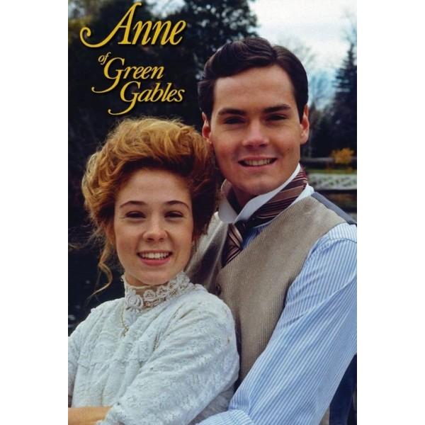 Anne of Green Gables: The Sequel - Os Amores de An...