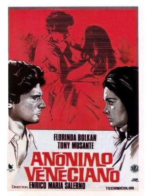 Anônimo Veneziano - 1970