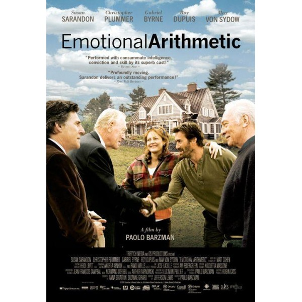 Aritmética Emocional - 2007