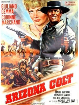 Arizona Colt - 1966