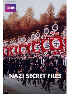 Arquivos Secretos Nazistas - 2015