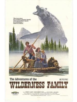 As Aventuras da Família Robinson  - 1975