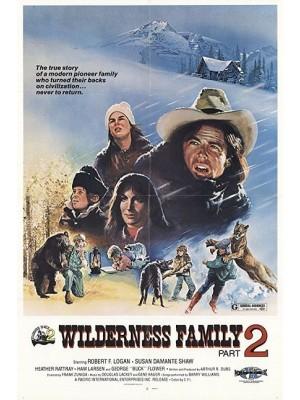 As Aventuras da Família Robinson 2 | A Família do Setão - 1978