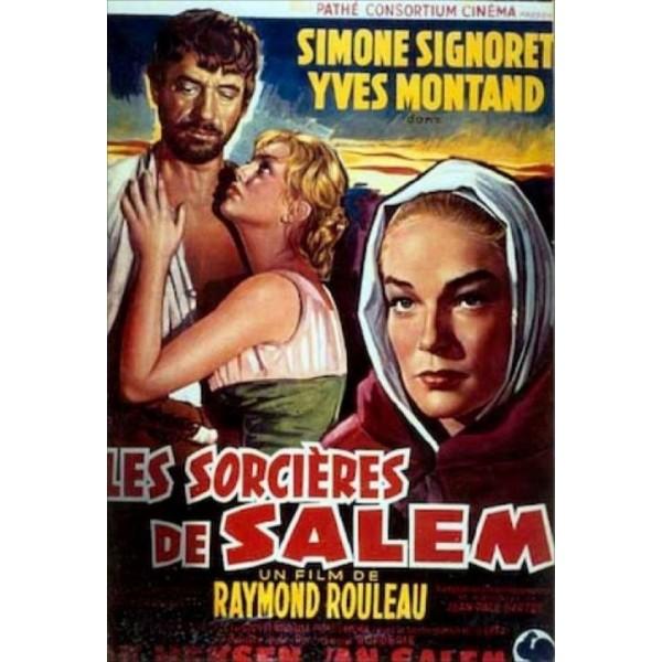 As Feiticeiras de Salem - 1957