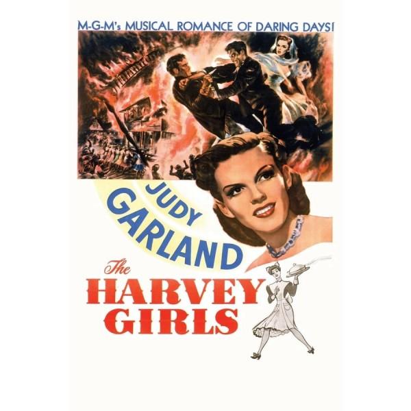 As Garçonetes de Harvey - 1946
