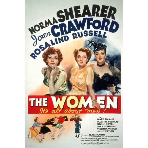 As Mulheres - 1939