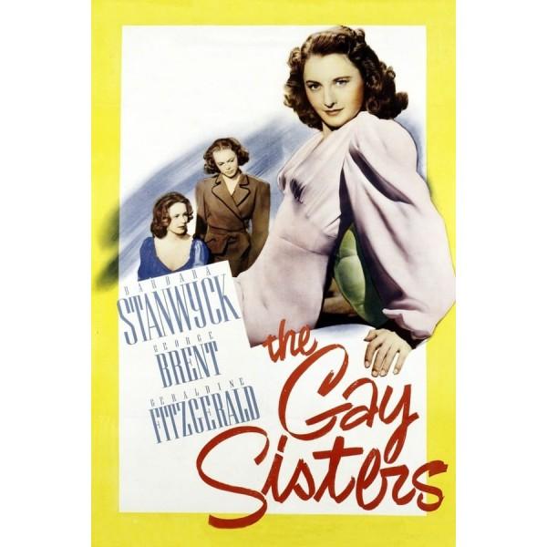 As Três Herdeiras - 1942