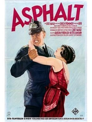 Asfalto - 1929
