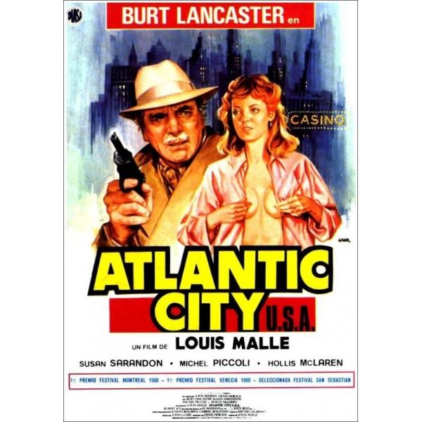Atlantic City - 1980