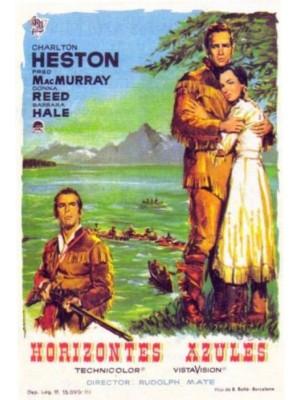 Aventura Sangrenta - 1955