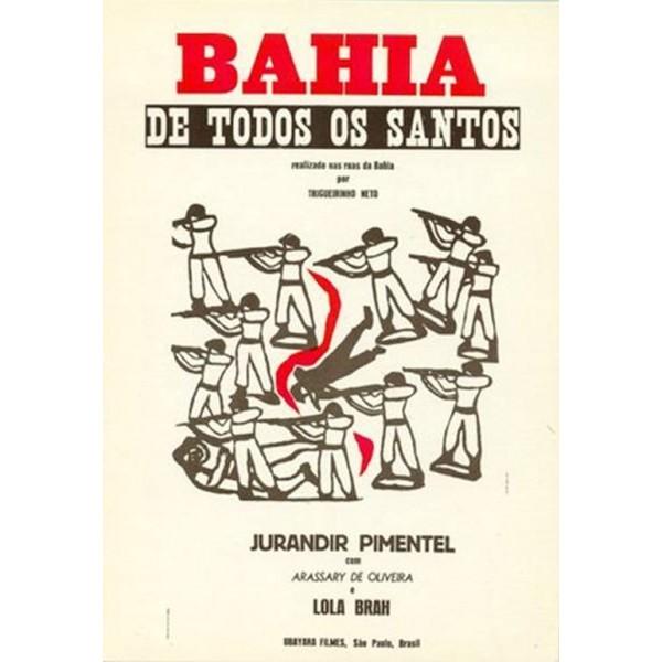Bahia de Todos os Santos - 1960