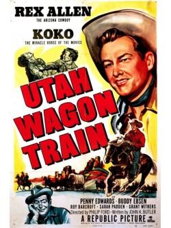 Bandeirantes do Oeste | Bandoleiros do Oeste - 1951