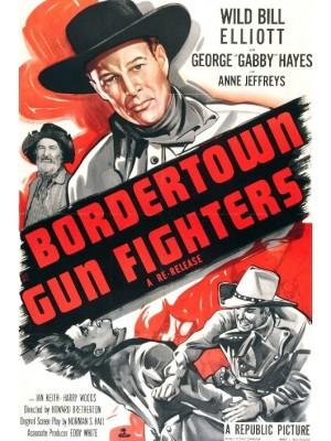 Bandoleiros da Fronteira - 1943