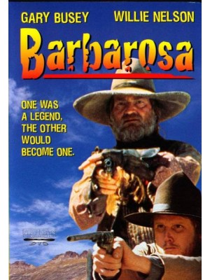 Barbarosa - 1982
