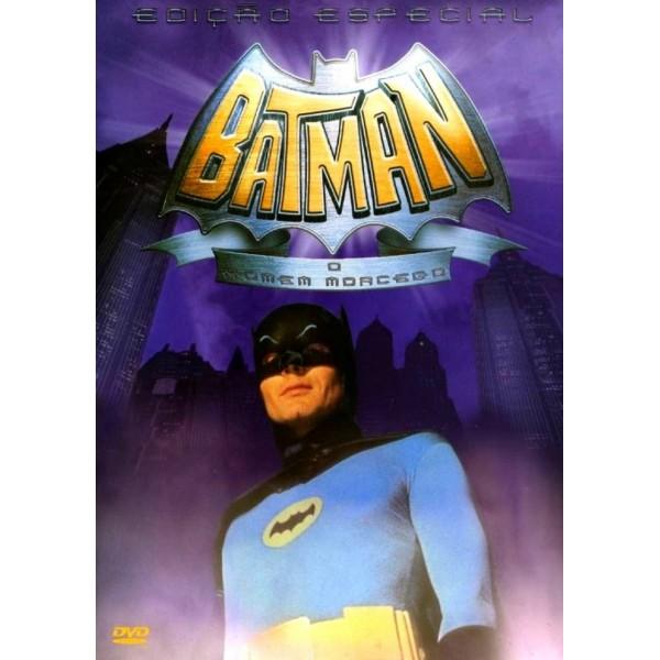 Batman - O Homem-Morcego - 1966