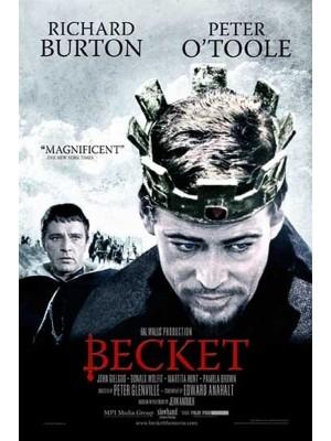 Becket, O Favorito do Rei  - 1964
