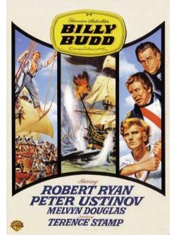 Billy Budd - O Vingador dos Mares - 1962