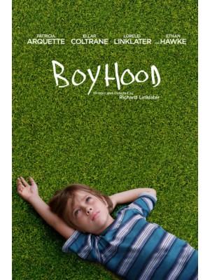 Boyhood - Da Infância à Juventude - 2014